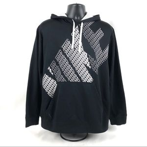 Nike Therma Fit Mens Hoodie Pullover Sweatshirt